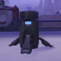 S76 Skin Overwatch League Gray Weapon 2.png