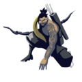 Spray Hanzo Kneeling.png