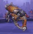 Roadhog Skin Kiwi Weapon 1.png