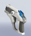 Mercy Skin Valiant Away 2019 Weapon 2.png