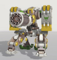 Bastion Skin Valiant Away Weapon 1.png