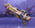 Pharah Skin Security Chief Weapon 1.png