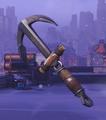 Roadhog Skin Mako Weapon 2.png