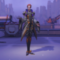 Moira Skin Overwatch League Gray.png