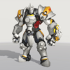 Reinhardt Skin Mayhem Away.png