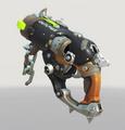 Roadhog Skin Outlaws Weapon 1.png