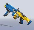 Baptiste Skin Valiant 2019 Weapon 1.png