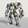 Reinhardt Skin Outlaws Away.png