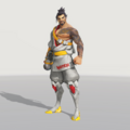 Hanzo Skin Mayhem Away.png