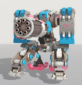 Bastion Skin Spark Away Weapon 1.png