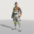 Hanzo Skin Outlaws Away.png