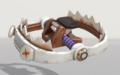 Junkrat Skin Gladiators Away Weapon 4.png