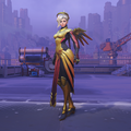 Mercy Skin Amber.png