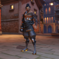 Hanzo Skin Overwatch League Gray.png