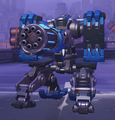 Bastion Skin BlizzCon 2016 Weapon 1.png