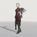 Mercy Skin Defiant.png