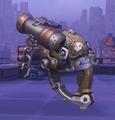 Roadhog Skin Mako Weapon 1.png