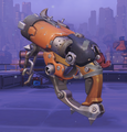 Roadhog Skin Thistle Weapon 1.png