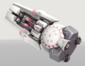 Orisa Skin Spark Away Weapon 1.png
