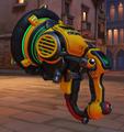 Lúcio Skin Equalizer Weapon 1.png
