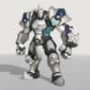 Reinhardt Skin Charge Away.png