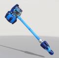 Reinhardt Skin Fuel Weapon 1.png