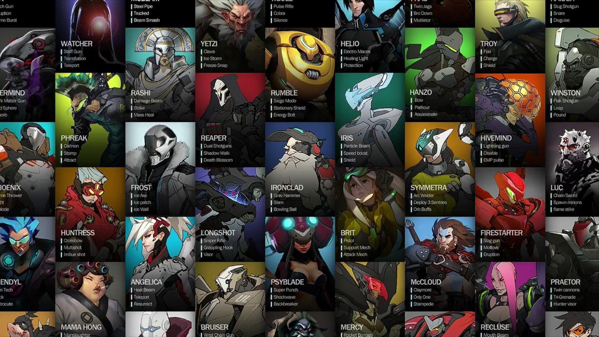 Overwatch Overwatch Wiki