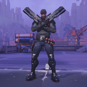 Blackwatch Reyes (Reaper)