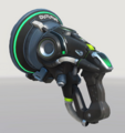 Lúcio Skin Outlaws Weapon 1.png