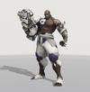 Doomfist Skin Gladiators Away.png