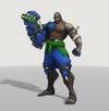 Doomfist Skin Titans.png