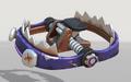 Junkrat Skin Gladiators Weapon 4.png