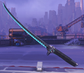 Genji Skin Carbon Fiber Weapon 2.png