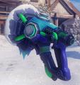 Lúcio Skin Snow Fox Weapon 1.png