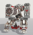 Bastion Skin Reign Away Weapon 1.png