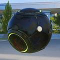 Zenyatta Skin Carbon Fiber Weapon 1.png