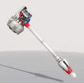 Reinhardt Skin Justice Away Weapon 1.png