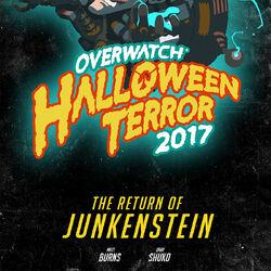 The Return of Junkenstein