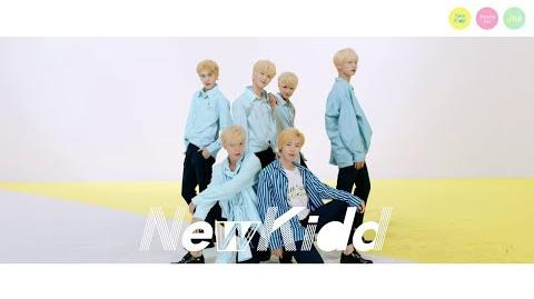 뉴키드02 (NewKidd02) - Shooting Star (나는 너야) -Music Video-