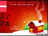 Danish Music Contest 7