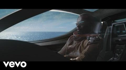 Maître Gims - Je te pardonne (Clip officiel) ft
