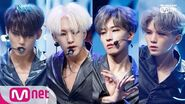 -SEVENTEEN - Fear- Comeback Stage - M COUNTDOWN 190919 EP