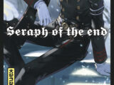 Seraph of the end - Le Règne des Vampires : Tome 11
