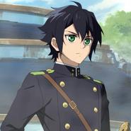 Yūichirō (Anime) (2)