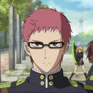 Shiho (Anime) C