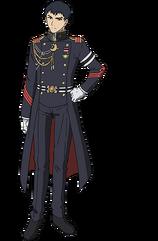 Seraph of the End - Kureto Hīragi (Anime).png
