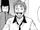 Aoyama's Father