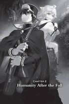 Chapter 2 Humanity After the Fall