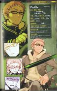 Shiho 8.5 Fanbook profile