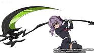 Unmei No Hajimari Shinoa(2)